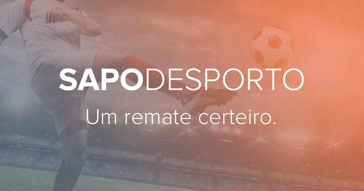 88f5e6c378ac3 Campeonato Nacional Cabo Verde - SAPO Desporto